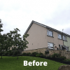 Project: Better Energy Homes Co. Wicklow - before