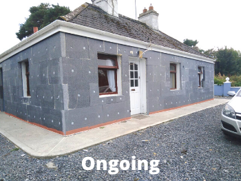 Credit Union Scheme Co. Galway - ongoing